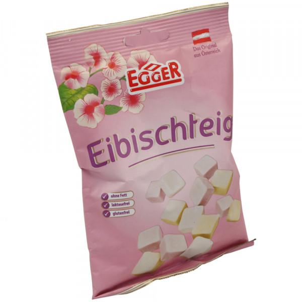 Egger Eibischteig | Gutes für Hals & Rachen | Riegel, Zuckerl ...