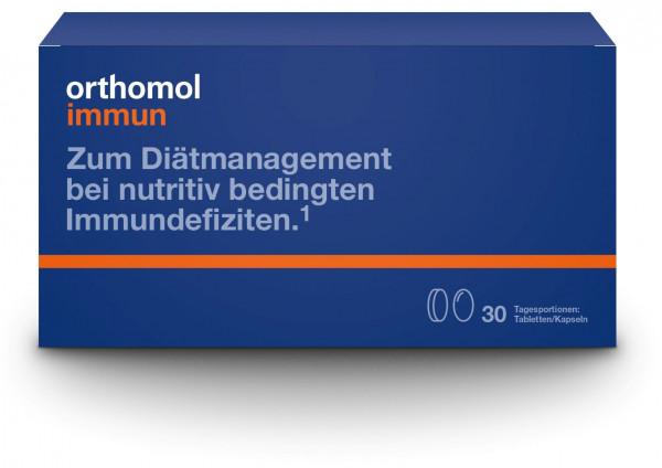 Orthomol Immun Tabletten+Kapseln